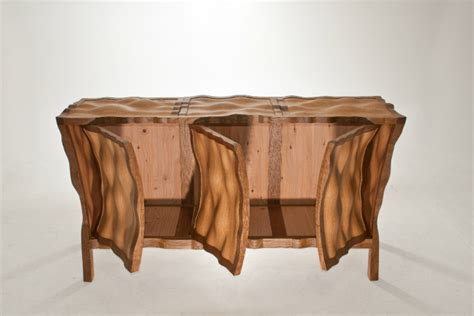 Oak Handmade Furniture - fascinating handmade sideboard volumptuous by edward