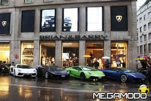 Shop Lamborghini Automobili Lamborghini La Collezione P E 2012 E La Bici