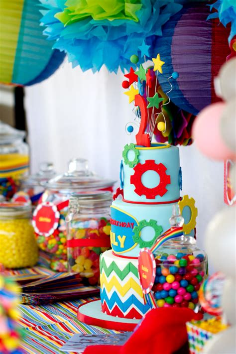 themed birthdays ideas kara s party ideas disney s imagination movers birthday