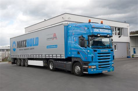 matzhold forwarder sea and air freight