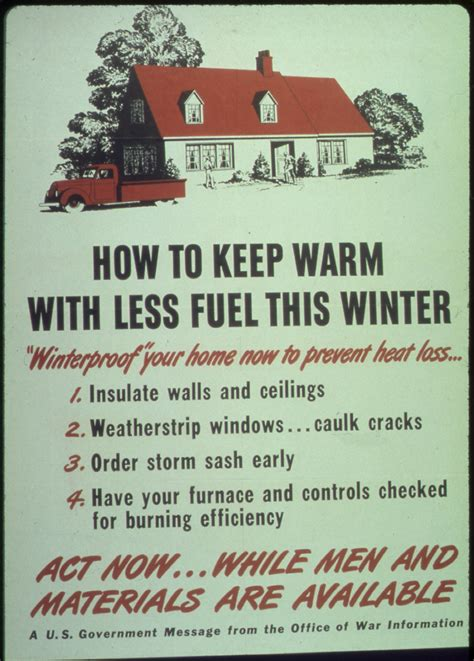 file quot how to keep warm with less fuel this winter quot nara