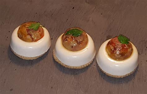 peperoni con bagna cauda antipasti di terra e di mare armonia in tavola