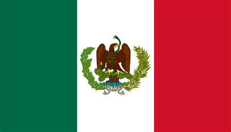 imagenes de las banderas historicas de mexico image gallery la bandera mexicana