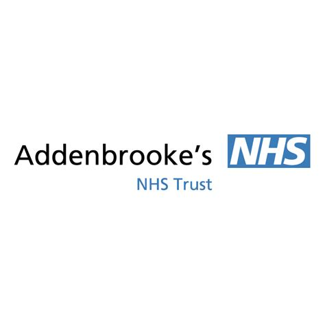 Can I Work For The Nhs With A Criminal Record Addenbrookes Nhs Free Vector 4vector
