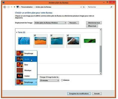 tutoriel windows 8 1 personnaliser le bureau