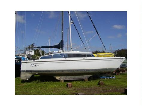 prout quest catamaran for sale prout quest 33 in cornwall catamarans sailboat used