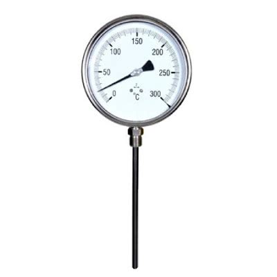 Termometer Bimetal 10 jenis termometer beserta fungsinya materi belajar