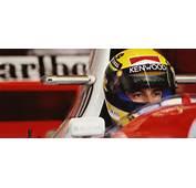 Una Nueva Pel&237cula Sobre Ayrton Senna Podr&237a Ver La Luz En