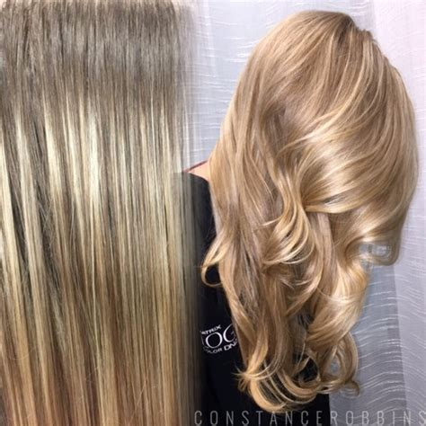 Hair Style Gel Name Colors by Color Correction Blurring To The Career