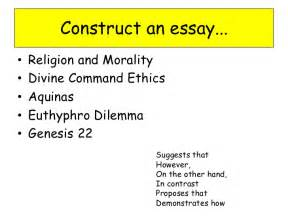 Religion And Morality Essay by Confidentiality In Human Services Essay Confidentiality In Human Services Free Essays