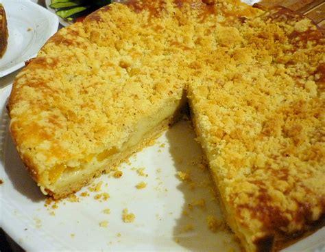 kuchen rezepte mit naturjoghurt obst streusel kuchen mit guss elanda chefkoch de