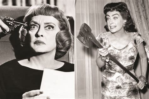 a look back at bette davis joan crawford s styles tcm cs it up with bette davis vs joan crawford new