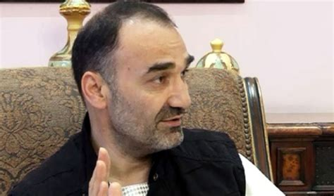 atta mohammad noor biography noor no issues to include taliban in government khaama