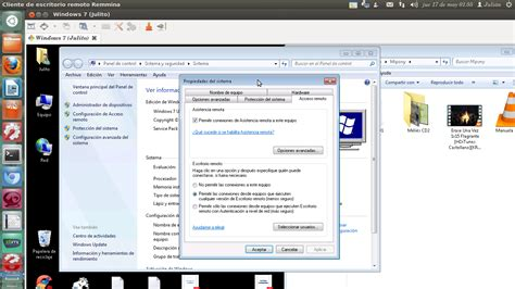 escritorio remoto windows 8 no permite escritorio remoto