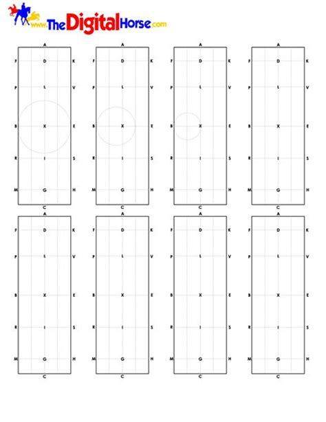 dressage test diagrams print out this sheet to diagram your dressage test
