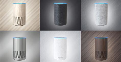 Amazon Echo Plus vs Echo 2: What's the difference