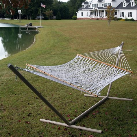 Rope Hammocks For Sale Hammocks Deluxe Original Cotton Rope Hammock On Sale