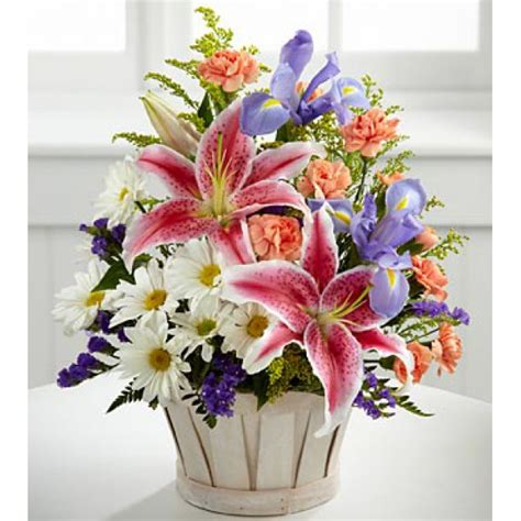 order the ftd 174 wondrous nature bouquet online from