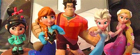 elsa and infinity pack disney infinity da la bienvenida a nuevos personajes gizmos