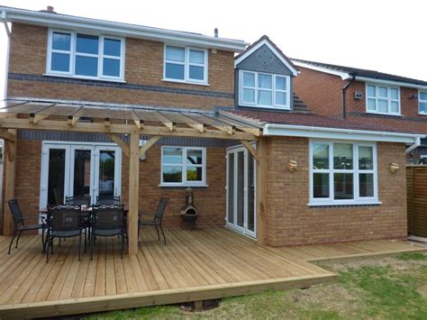 Pergola Patio Extension The 25 Best Ideas About Porch Cover On Porch