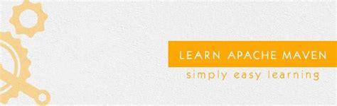 maven maven tutorialspoint java java application building maven tutorial tutorial