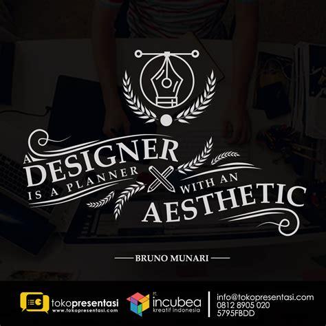 desain grafis indonesia terbaik desainer grafis jasa desain presentasi profesional