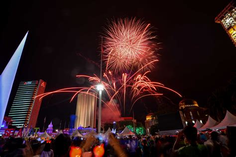 do they celebrate new year in malaysia photos south china morning post