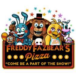 Category freddy fazbear s pizza logofanonpedia fandom powered by