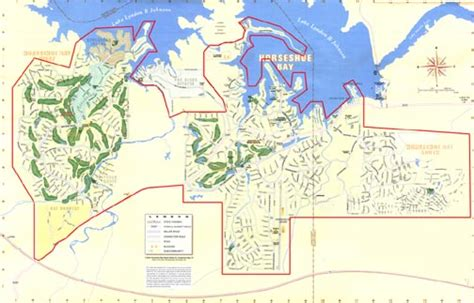 map of horseshoe bay horseshoe bay incorporation specs