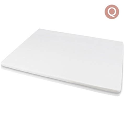 Visco Elastic Memory Foam Buy Visco Elastic Memory Foam Mattress Topper 7cm Thick