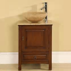 22 inch bathroom vanities silkroad exclusive travertine stone 22 inch single sink