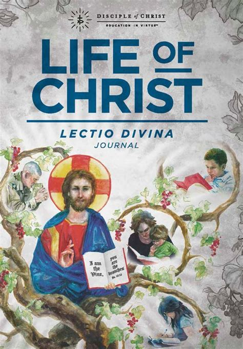 of lectio divina journal