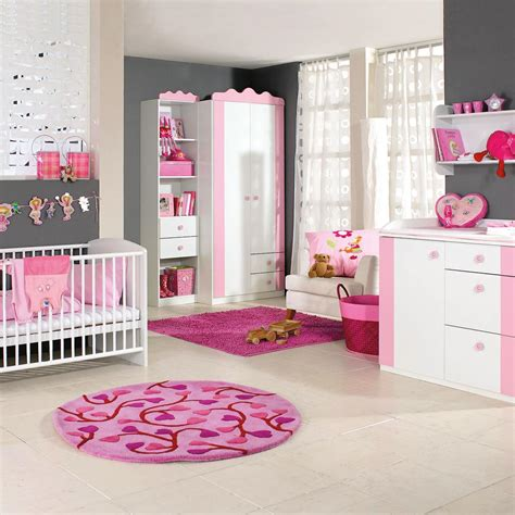 Ideas For Baby Girl Room Baby Bedroom Decorating Ideas