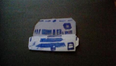 R2d2 Origami Book - r2 d2 origami yoda