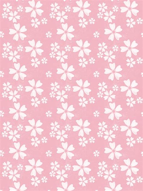 pattern flower pink 167 best images about flower patterns on pinterest