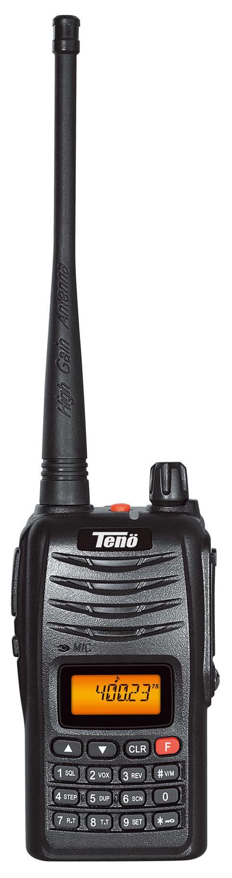Handy Talky Teno Tn 733 teno handy talky