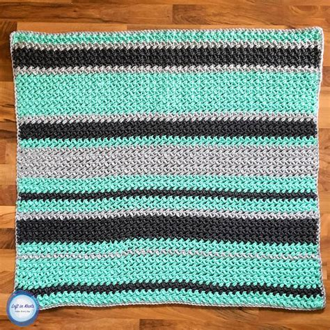 wha can of equipment needed to do crochet braids baby bean baby blanket left in knots
