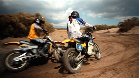 vintage motocross racing two wheeled machines racing vintage motocross