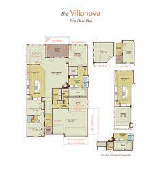 gehan homes princeton floor plan house design plans