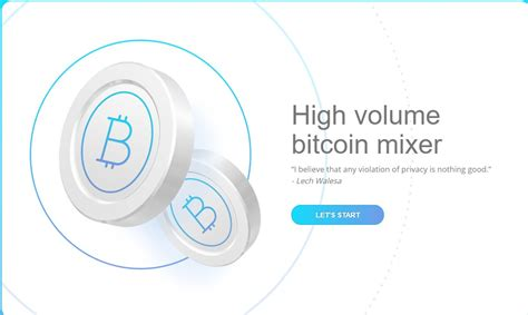 bitcoin mixing tutorial bitmixcoin io provides users escrow protection in its