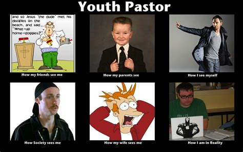 Pastor Meme - youth pastor meme 20 20 mirror