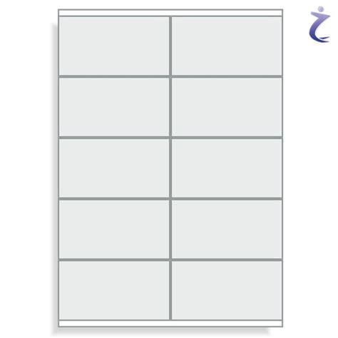 Etiketten Drucken 105 X 57 by Printation Etiketten 105 X 57 Wei 223 100 Aufkleber 105x57