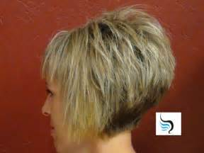stacked hairstyles thin image result for stacked bob for thin hair hair