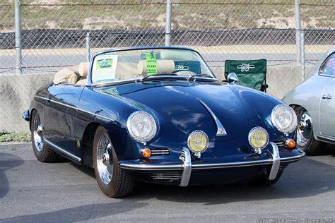 Porsche 356 Roadster by 1960 Porsche 356b 1600 T5 Roadster Porsche Supercars Net