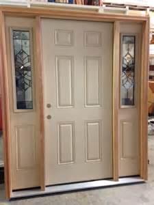 Exterior Door Panel Exterior Doors Building Supplies For Pa Md Nj