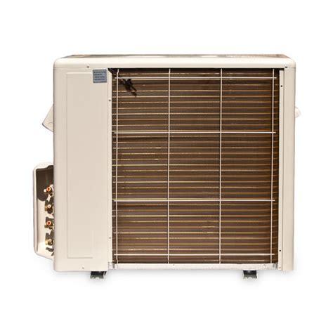 Outdoor Ac Sharp lg lmu187hv dual zone multi split air conditioner heat