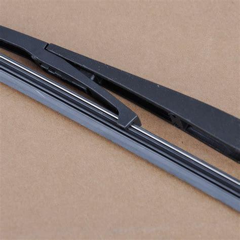 Honda Jazz Wiper Valeo Flat Blade Quality 14 26 14 quot rear window windshield wiper blade for honda cr v 2007 fit 2002 jazz ebay
