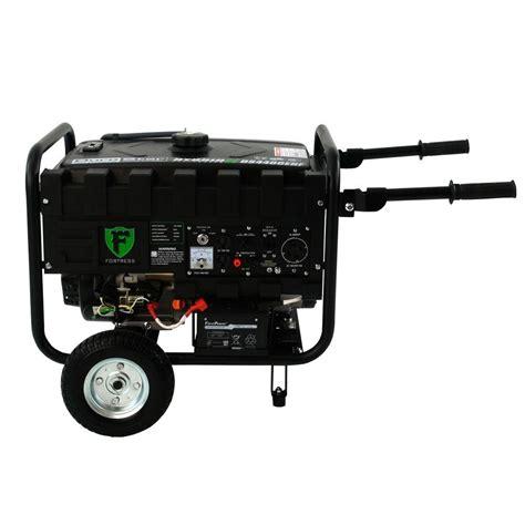 durostar elite 3 500 watt hybrid dual fuel propane gas