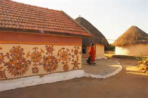 Cool Small House Designs the story of the mud houses of bihar aaobihar