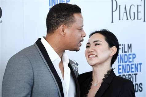 terrence howard twin terrence howard photos photos 2017 film independent